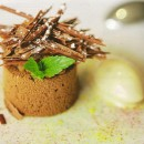 La mousse, sólo después de mucho nutrasweet. Foto: lacocinadebender.com