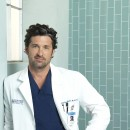 El Dr Mc Dreamy de la serie norteamericana Greys Anatomy