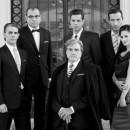 El elenco de El Elegido, mi novela. Foto: sobretelenovelas.com