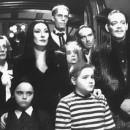 Los Locos Addams verdaderos. Foto: mibahia.net