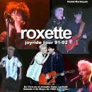 La inolvidable visita de Roxette en 1992. Foto: djdancaia.obolog.com