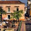 Cartagena de Indias - las tierras exuberantes de Macondo,