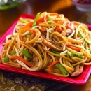chow-mien