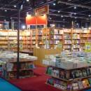 Feria del Libro 38va edición
