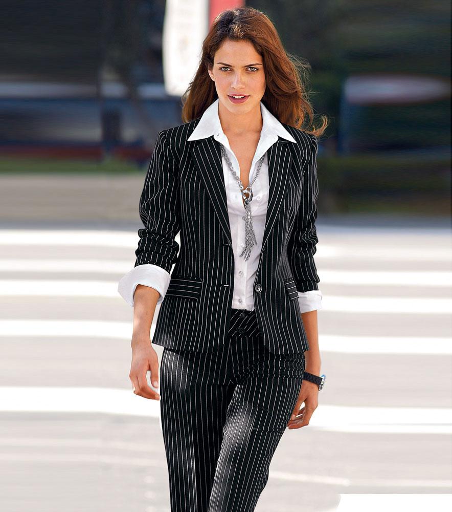 Consejos de moda para mujeres de 40 : Mujeres de mi edad