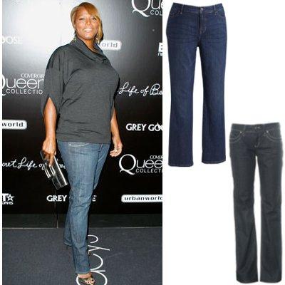 Moda: Jeans para cada tipo de cuerpo : Mujeres de mi edad