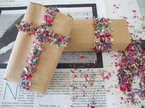 Envolver regalos de forma original excellent quieres - Envolver regalos grandes forma original ...