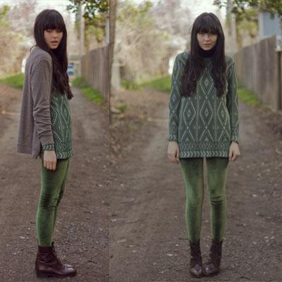 Imagen vía: Web de la moda