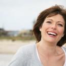 Mujer-Sonriente-