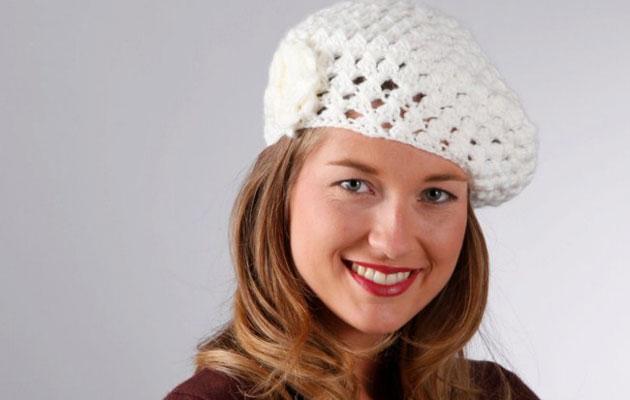 Consejos para elegir el gorro de lana Mujeres de mi edad