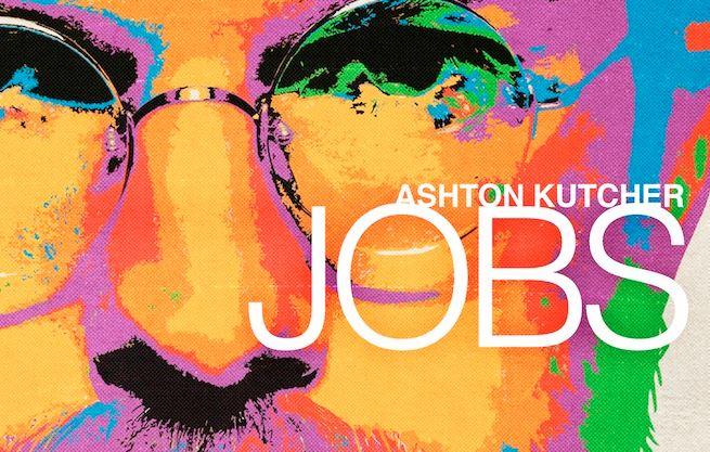 Imagen vía: Jobs Movie 2013