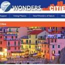 7 citiesw