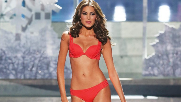 Miss Universo 2013 Miss Universo Venezuela 2