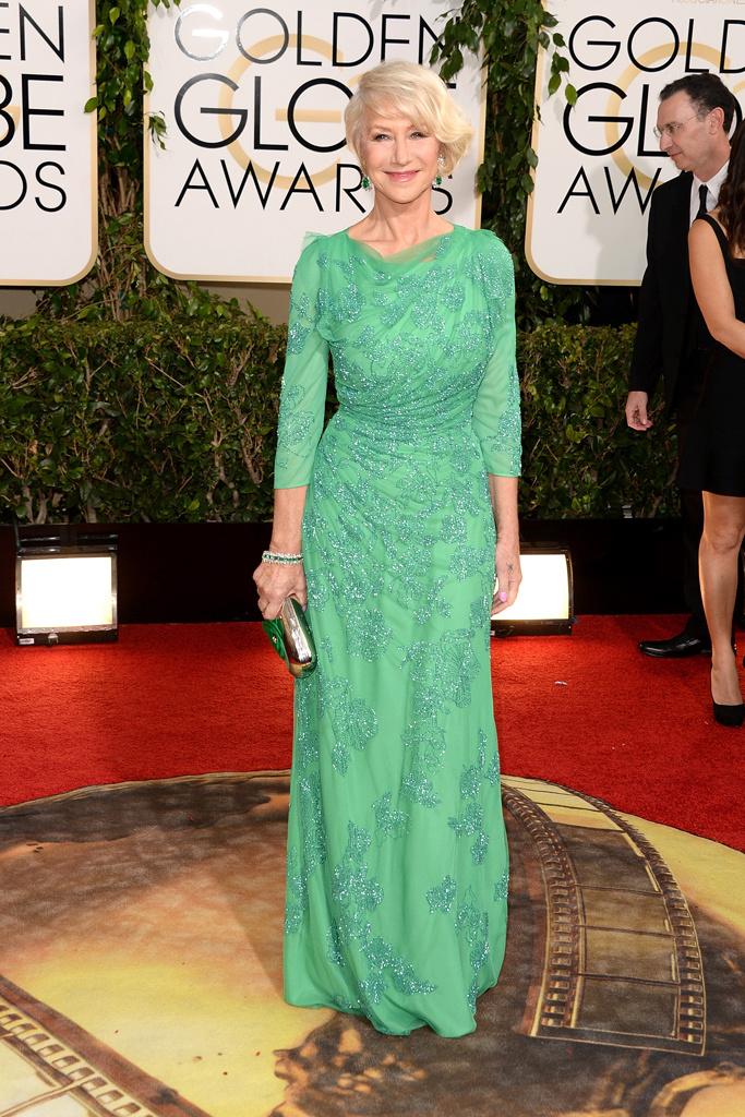 GG Helen Mirren