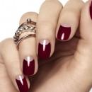 Imagen vía: Decoración de uñas