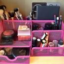maquillaje organizador