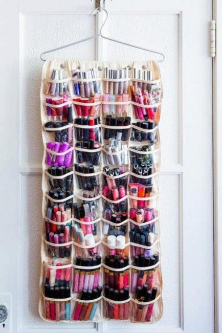 maquillaje zapatos