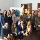 Comisión directiva de Distrito Arenales