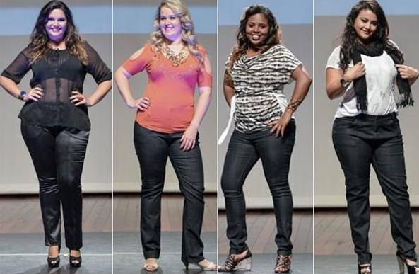 0eb102181 Moda Tips para elegir pantalones si eres rellenita   Mujeres de mi edad