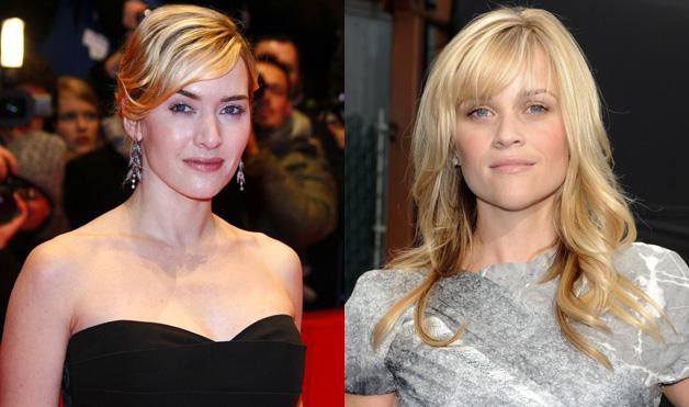 Kate y Reese