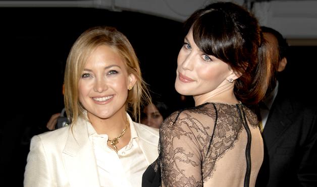 Liv y Kate